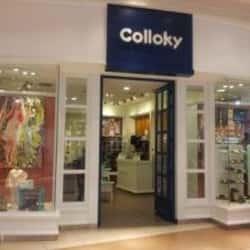 Colloky - Mall Plaza Sur en Santiago