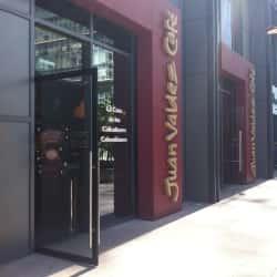 Juan Valdez Café - Isidora Goyenechea en Santiago