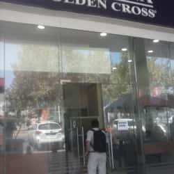 Colmena - Mall Plaza Vespucio en Santiago