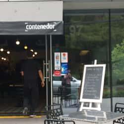 Cafetería Contenedor - Las Condes en Santiago