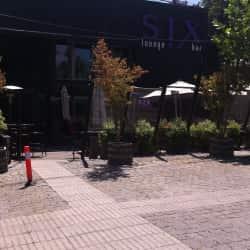 Six Lounge - Vitacura en Santiago