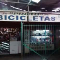 Bicicletas Pinelli  en Santiago