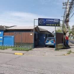 Escuela de Conductores Condutec - Maipú en Santiago