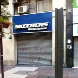 Skechers - Ahumada en Santiago