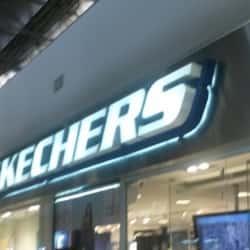 Skechers - Paseo Estación en Santiago