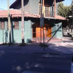 3ª Compañía de Bomberos de San Bernardo en Santiago