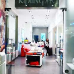Kipling - Mall Parque Arauco en Santiago