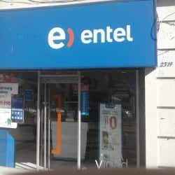 Entel - Providencia, Nueva Providencia  en Santiago
