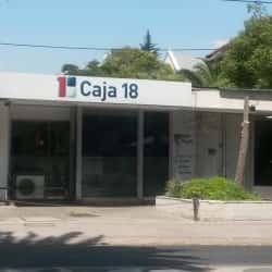 Caja de Compensación 18 - Providencia en Santiago