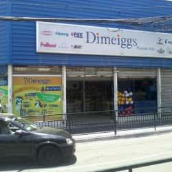 Dimeiggs - Puente Alto en Santiago