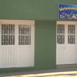 Variedades M.M en Bogotá