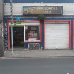 Variedades Jirhe en Bogotá