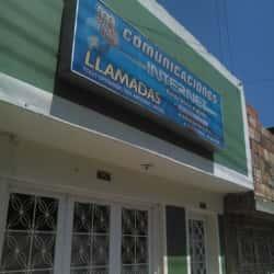 M&S Comunicaciones Internet en Bogotá