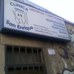 Clínica Dental San Enrique - San Bernardo en Santiago