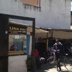 Luna Park Parqueadero en Bogotá