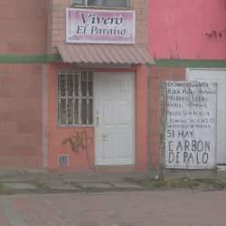 Vivero El Paraíso en Bogotá
