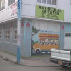 Liceo Infantil El Hogar De Carlitos en Bogotá