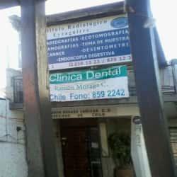 Clínica Dental Ramón Moraga Cañizar - San Bernardo en Santiago
