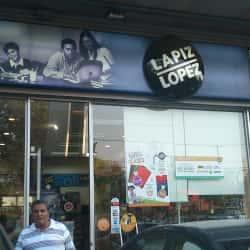 Lápiz López - Ñuñoa en Santiago