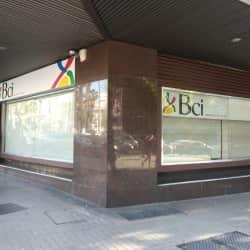 BCI - Antonio Varas en Santiago