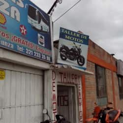 Taller De Motos La 15 en Bogotá