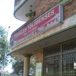 Tamales Tolimenses El Cheff Del Tolima en Bogotá