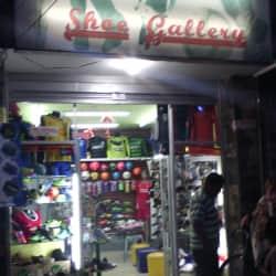 Shoes Gallery en Bogotá