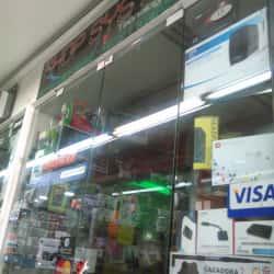 Shop Systems en Bogotá