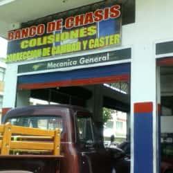Serviautos JM en Bogotá