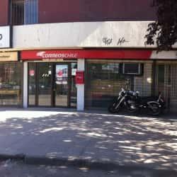 Correos Chile - Apoquindo / Av. Las Condes en Santiago