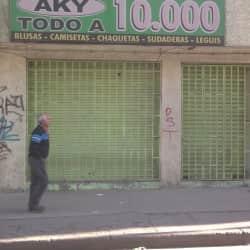 Aki Todo A 10.000 en Bogotá