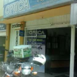 Visión Express B.A en Bogotá