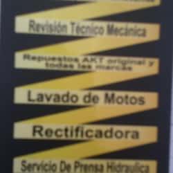 Tecnimotos Akt en Bogotá