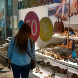 Bruno Rossi - Mall Plaza Vespucio en Santiago