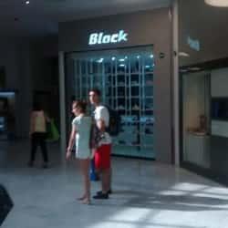 Block - Parque Arauco en Santiago