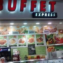 Buffet Express - Mall Plaza Alameda en Santiago