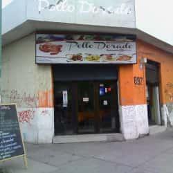 Pollo Dorado en Santiago
