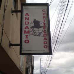 Andamios E Idustrias Lez S.A.S en Bogotá
