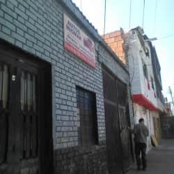 Autos Migmar en Bogotá
