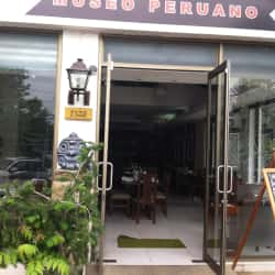 Museo Peruano en Santiago