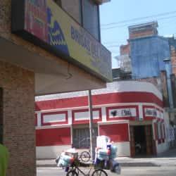 Brisas Del Fonse en Bogotá