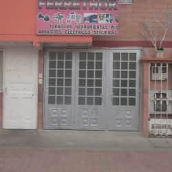 Ferrethor en Bogotá