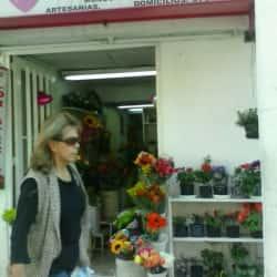 Floristería Flores y Cintas en Bogotá