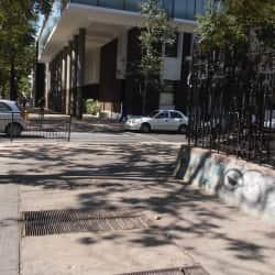 Universidad Diego Portales - Facultad de Derecho en Santiago