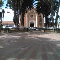 Iglesia María Auxiliadora Mosquera en Bogotá