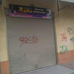 Almacén Zeila en Bogotá