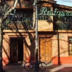 Eladio - Bellavista en Santiago