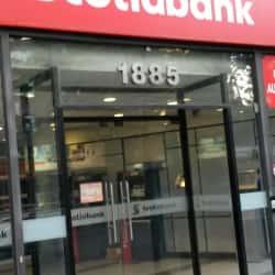 Scotiabank - Av. Nueva Providencia / Marchant Pereira en Santiago