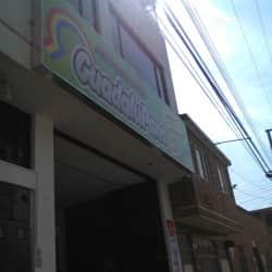 Autoservicio Guadalupano en Bogotá