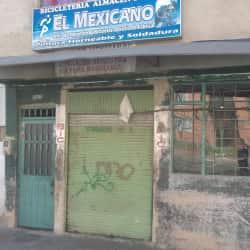 El Mexicano en Bogotá